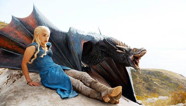 Juego de tronos prepara casting en Tudela