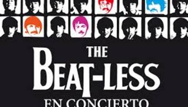 Imagen de 'The Beat-Less'.