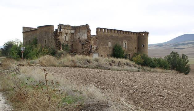 Palacio de Guendulain.