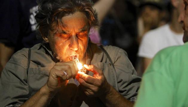 Oregón, cuarto estado de EE UU en legalizar la marihuana
