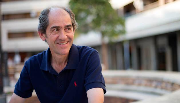 José Miguel Elizondo, el ganador.