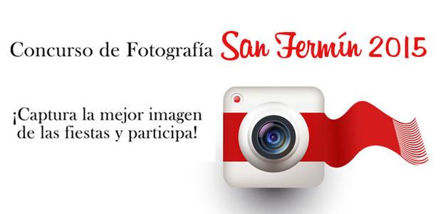 Concurso Fotográfico San Fermín 2015