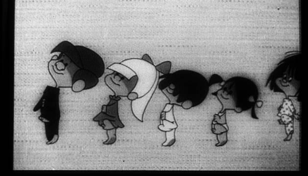 La familia Telerín.