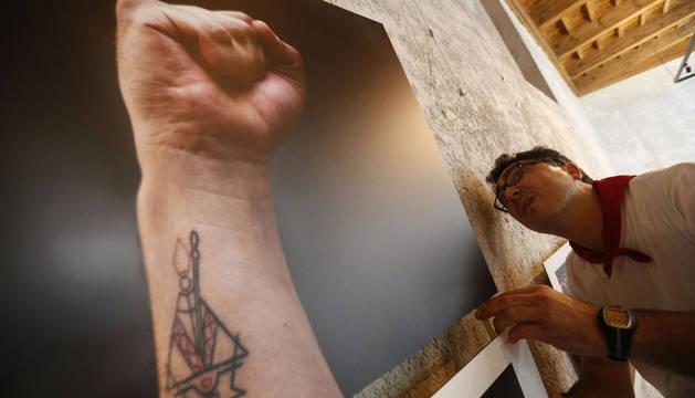 Condestable acoge hasta septiembre la exposición de Pedro Armestre
