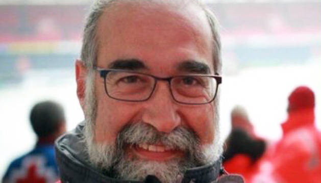 Fernando Domínguez Cunchillos.