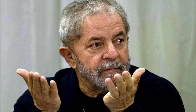El expresidente Lula, investigado por supuesto tráfico de influencias