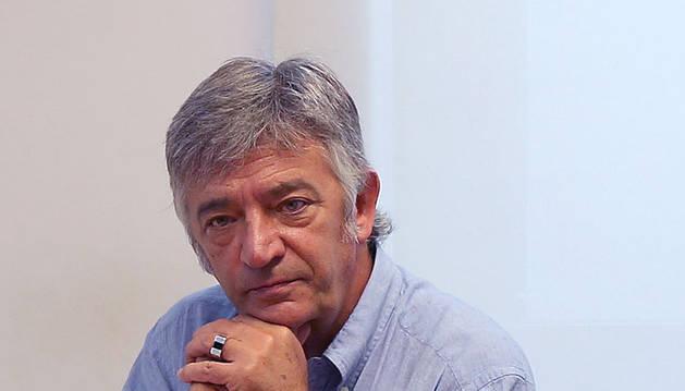 Koldo Martínez: