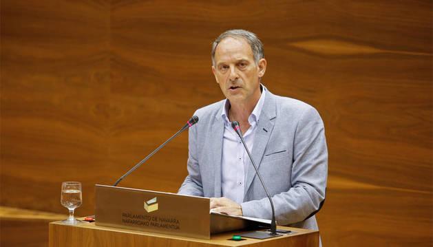 Adolfo Araiz.