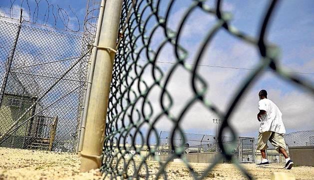 EE UU está a punto de finalizar un plan para cerrar Guantánamo