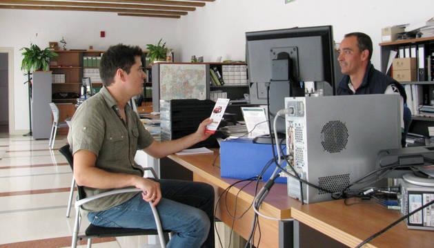 La asesoría gratuita de la Agencia Energética Municipal.