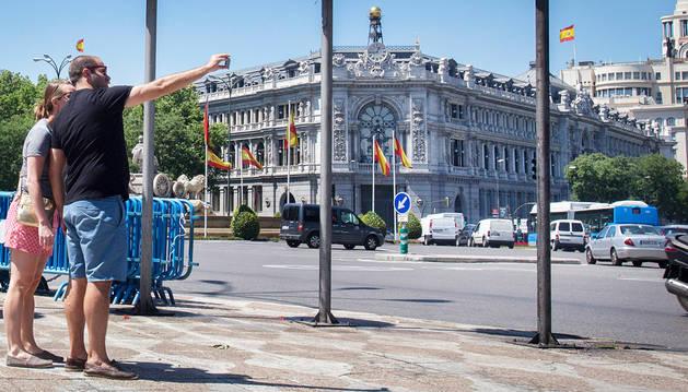 El Banco de España no ve irregularidades en las operaciones de CAN denunciadas por Kontuz