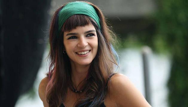 Clara Lago, en 'Ocho apellidos vascos'.