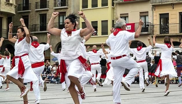 Fiestas en Estella - 31 de julio