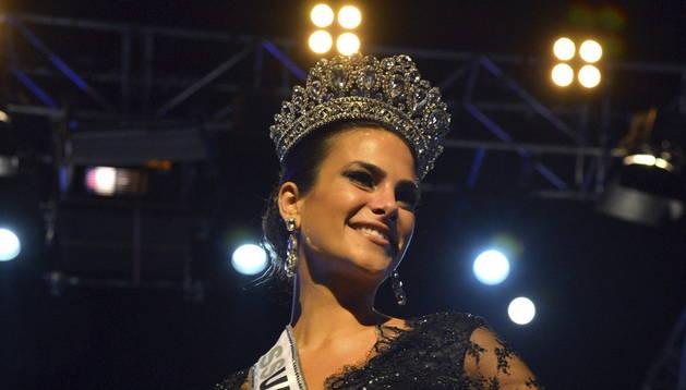La médico canaria Carla García ha sido elegida para representar a España en el certamen de Miss Universo.
