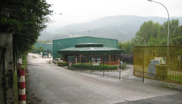 El grupo Condesa firma la venta de Zalain y Perfil en Frío a Arcelor y los bancos
