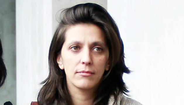 Marisol de la Nava, directora de Bienestar Social.