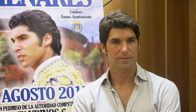 Cayetano Rivera Ordóñez.