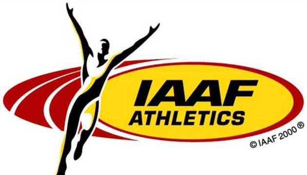 IAAF Athletics.