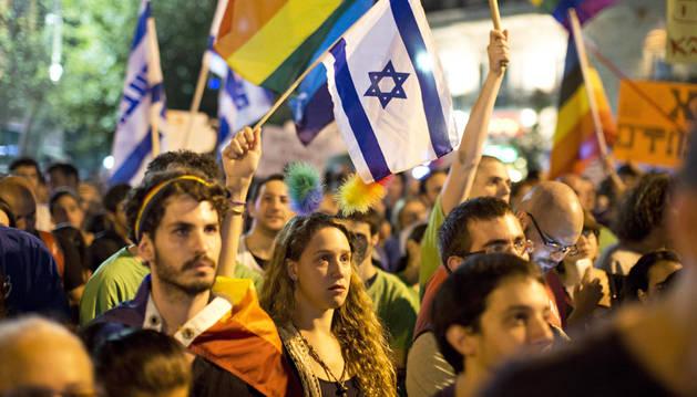 Fallece una de las heridas por el ultraortodoxo en Jerusalen