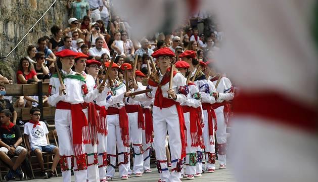 Fiestas en Navarra - 3 de agosto