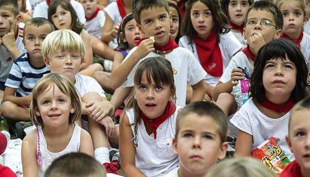 Fiestas en Estella - 3 de agosto