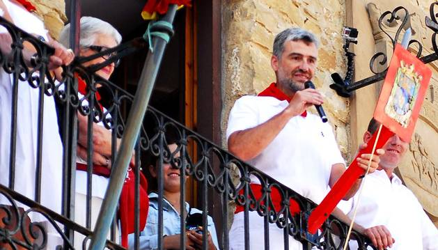 Fiestas en Navarra - 4 de agosto