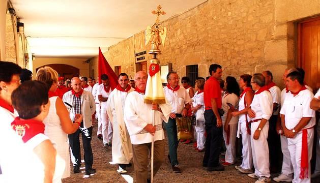 Fiestas en Navarra - 6 de agosto