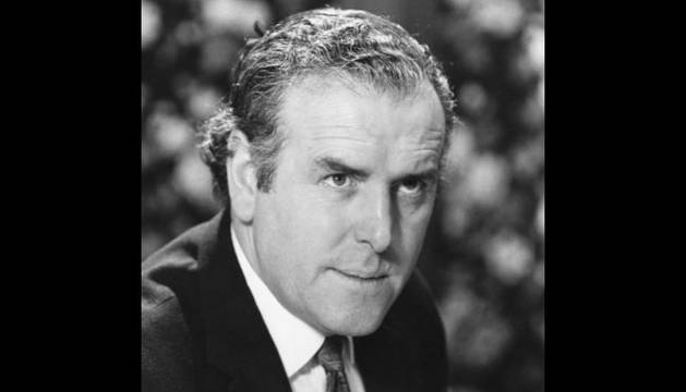 George Cole.