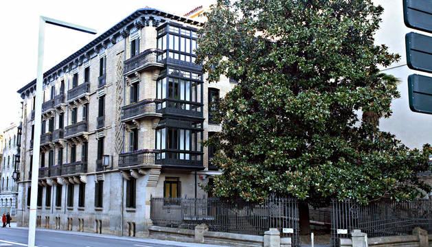 La deuda de la Mancomunidad de Pamplona asciende a 3,4 millones
