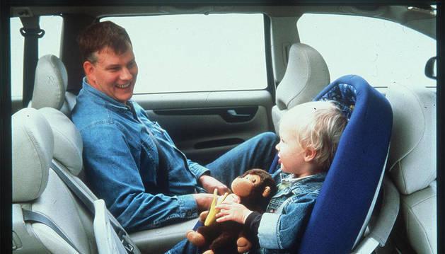 Cómo lograr que los más pequeños soporten los viajes