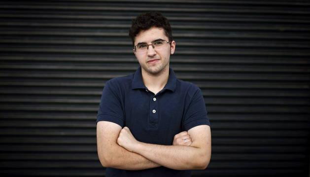 Alex Salinas podrá ser el padrino de bautizo de su sobrino.