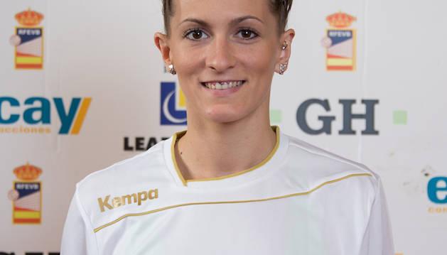 Silvia Araco.