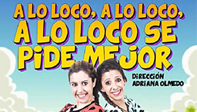 Huarte acoge una nueva sesión del 'Teatro de calle'