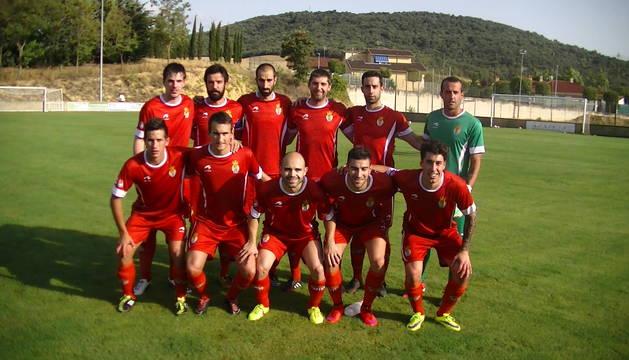 Peña Sport-Izarra