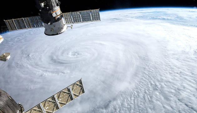 El tifón Soudelor llega a China