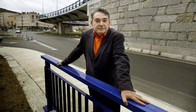 El emprendedor Álvaro Santamaría.