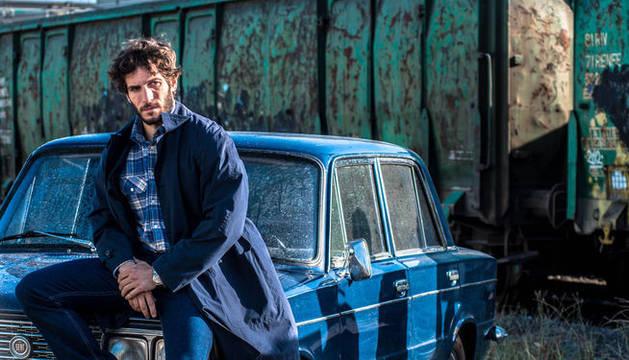 Quim Gutiérrez protagoniza la serie.