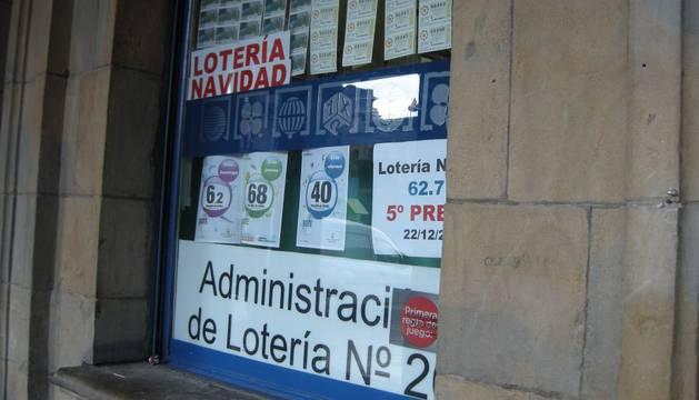 En la otra administración de la Plaza del Castillo