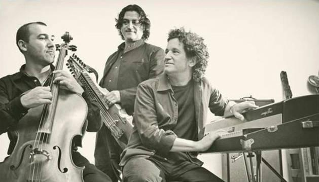 Rhodes  & Chelo y Renzo Ruggiero.