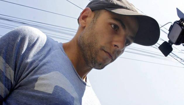 Sergio Morate, arrestado en Rumanía como principal sospechoso de la muerte de las dos jóvenes de Cuenca.