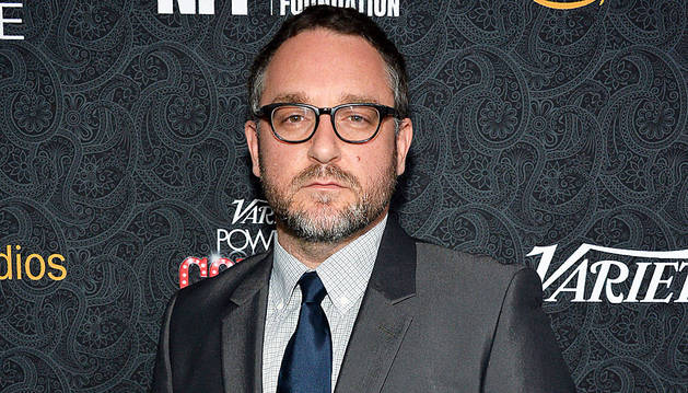 Colin Trevorrow, director de cine.