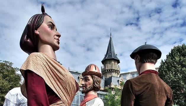 Fiestas en Navarra - 16 de agosto