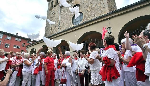 Fiestas en Navarra - 17 de agosto