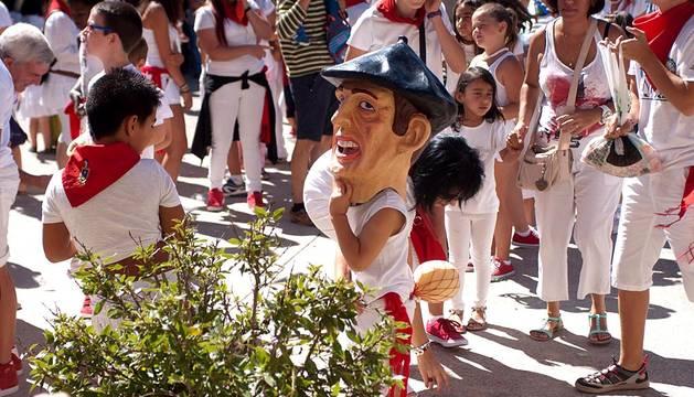 Fiestas en Navarra - 19 de agosto