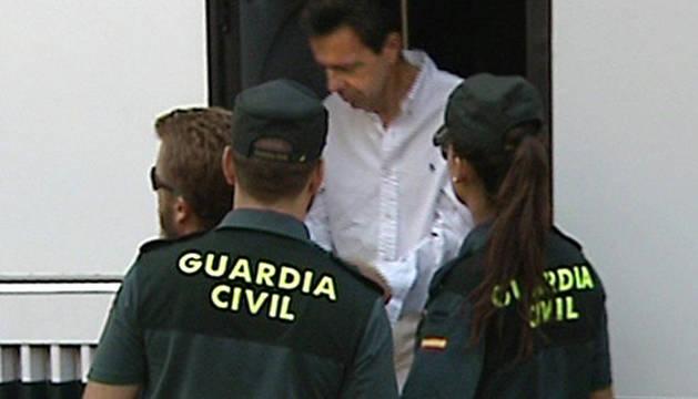 El juez mantiene en prisión al presunto testaferro de Rodrigo Rato