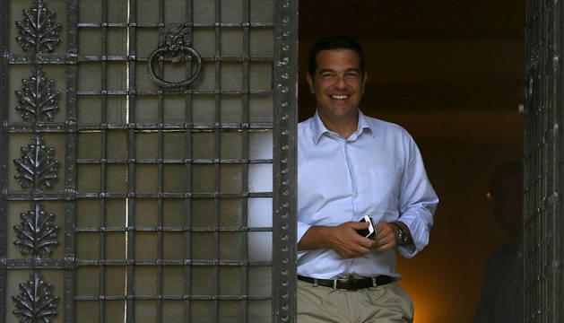 Los radicales de Syriza rompen con Tsipras y forman un nuevo partido