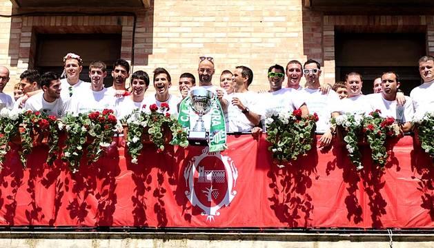 Fiestas en Navarra - 23 de agosto