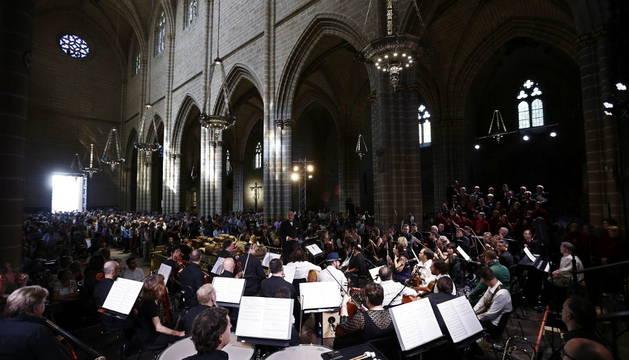 La cita, organizada dentro del festival Flamenco On Fire, ha reunido a figuras como Pepe Habichuela, Josemi Carmona o Remedios Amaya