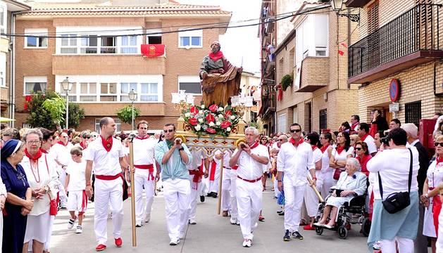 Fiestas en Navarra - 24 de agosto
