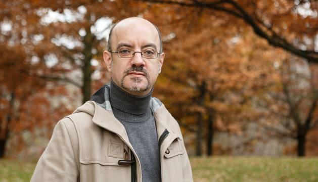 Javier Arza.